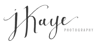 jKaye Photography logo
